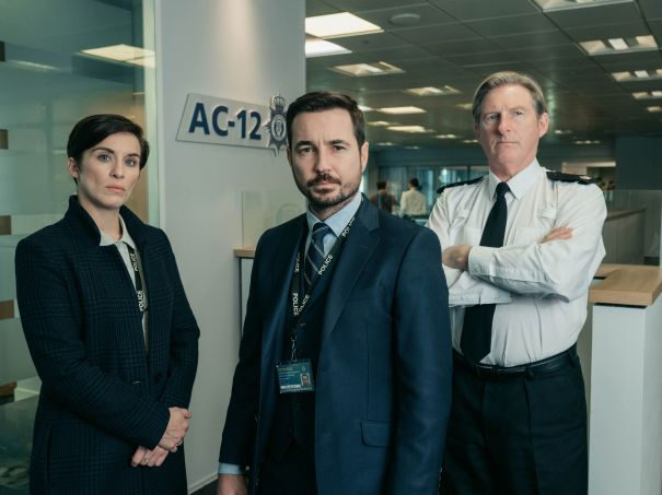 'Line of Duty' - Season Premiere