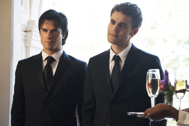 The Salvatore Brothers Were Almost The Whitmore Brothers