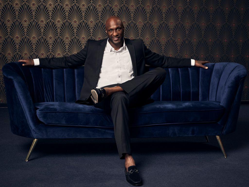 Lamar Odom – ABC/Justin Stephens