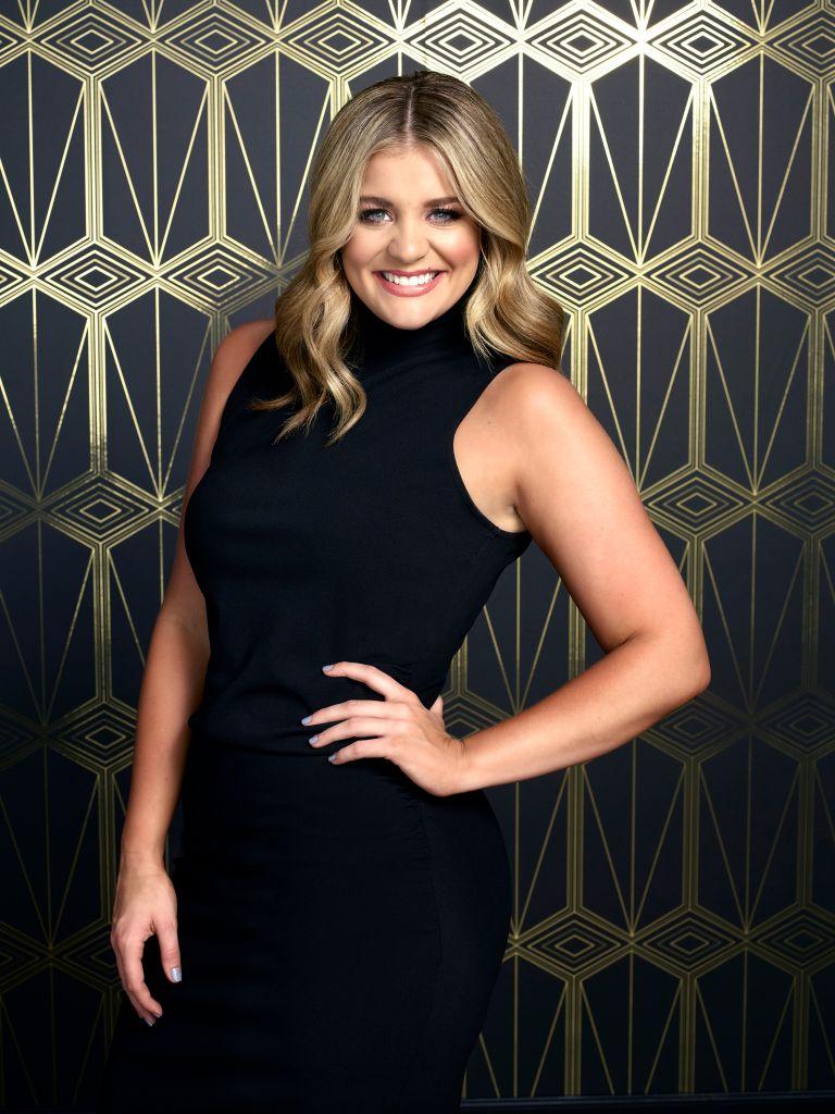 Lauren Alaina – ABC/Justin Stephens