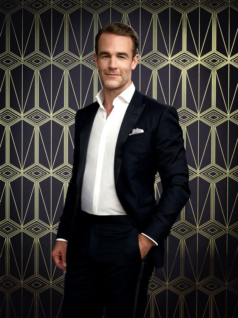 James Van Der Beek – ABC/Justin Stephens