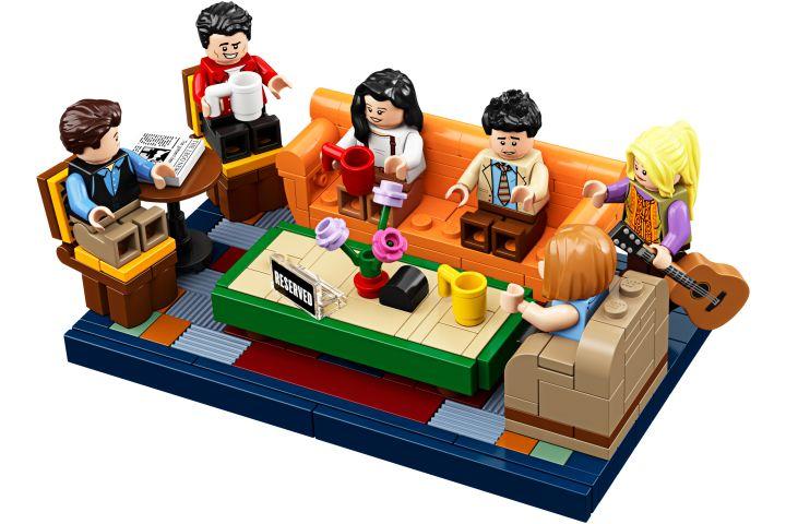 All Photos: Courtesy of Lego