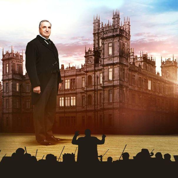 'Downton Abbey Live!'