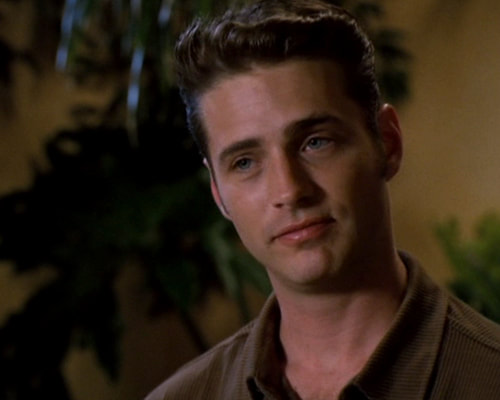 Brandon Walsh S Most Memorable Moments On Beverly Hills 90210 Etcanada Com