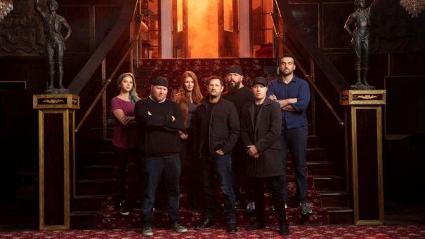'Ghost Hunters' - Season Premiere