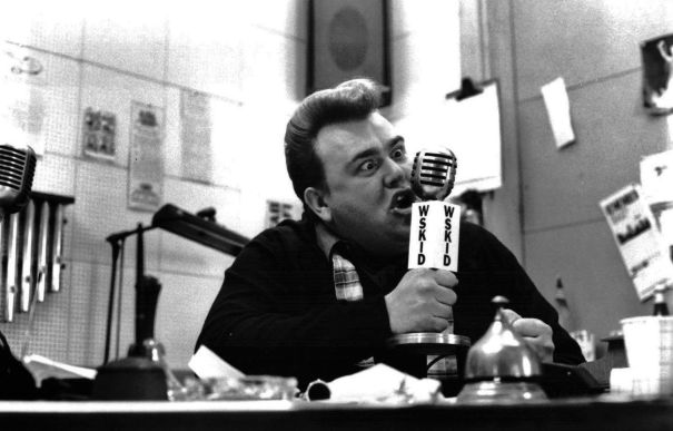 He Had His Own Radio Show