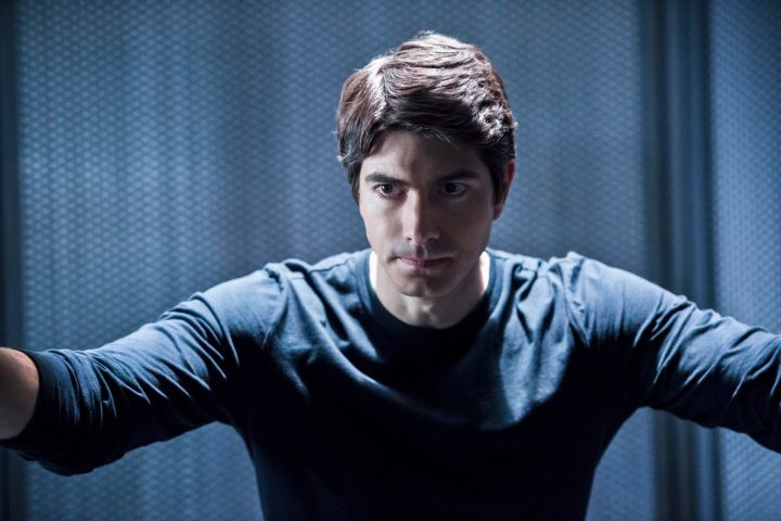 Brandon Routh as Ray Palmer/Atom - Cate Cameron/The CW © 2016 The CW Network, LLC. All Rights Reserved.