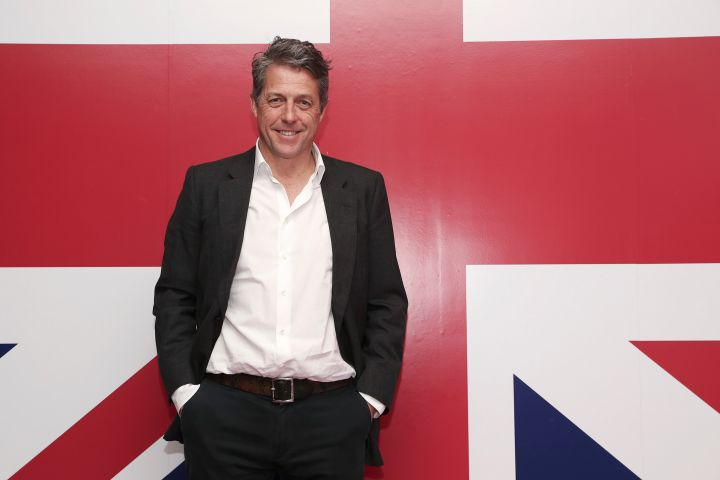 Photo by Todd Williamson/JanuaryImages/Shutterstock (10220962o) Hugh Grant Amazon Prime Video 'A Very English Scandal' FYC Event, Los Angeles, USA - 28 Apr 2019