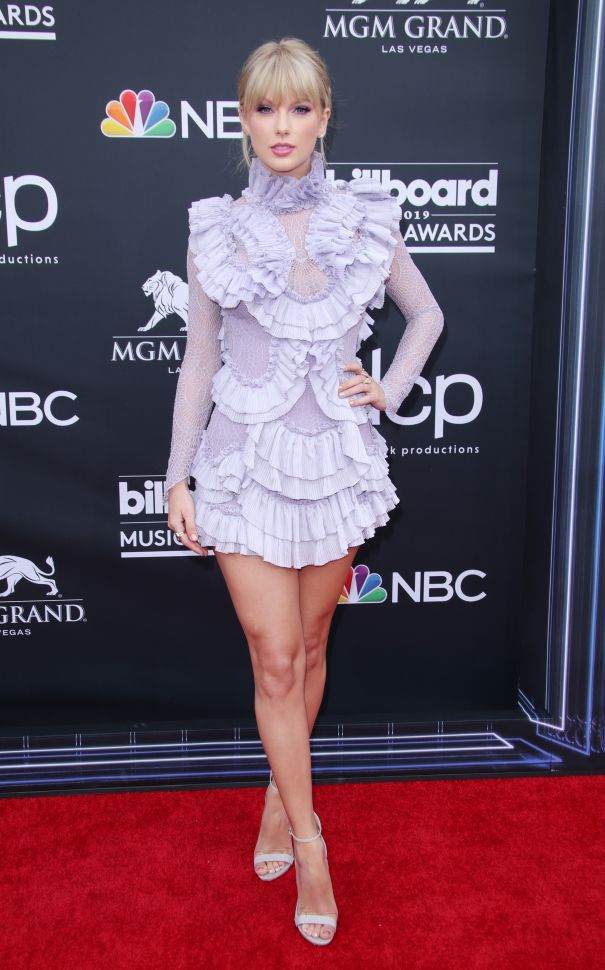 2019: Billboard Music Awards