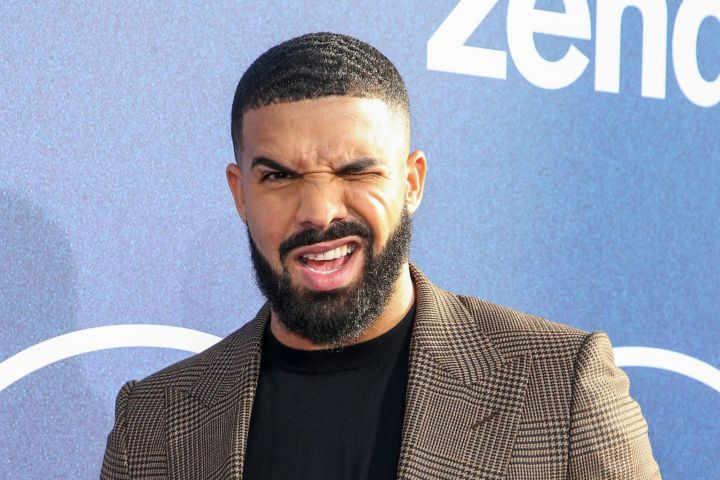 Drake. Photo: MediaPunch/Shutterstock