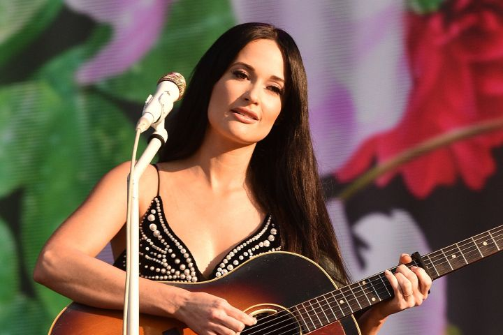 Kacey Musgraves. Photo: C Flanigan/imageSPACE/Shutterstock