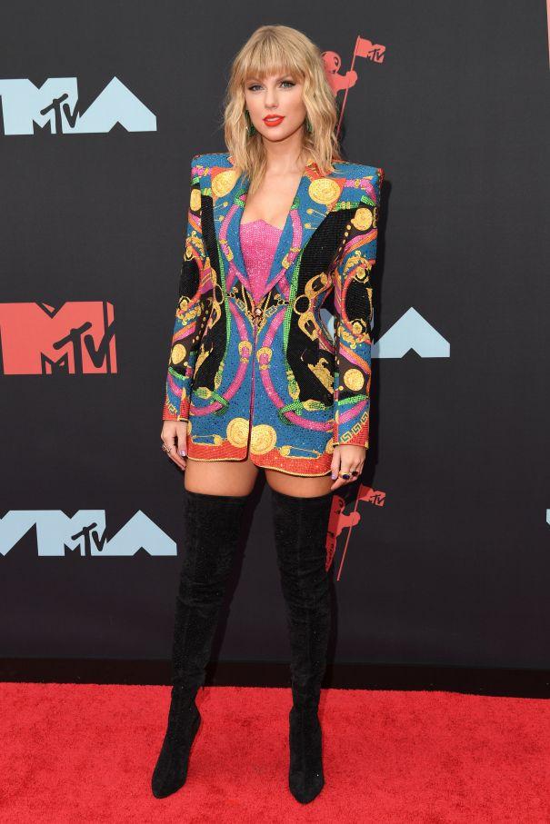 2019: MTV Video Music Awards
