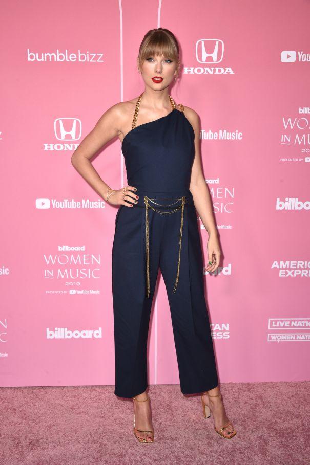 2019: Billboard Women In Music