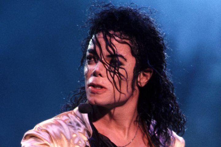 Michael Jackson. Photo: Ilpo Musto/Shutterstock
