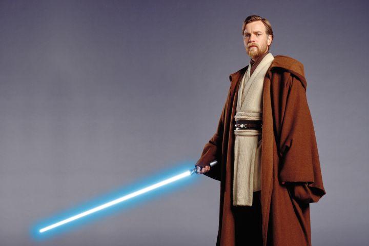 Ewan McGregor - Lucasfilm/Fox/Kobal/Shutterstock