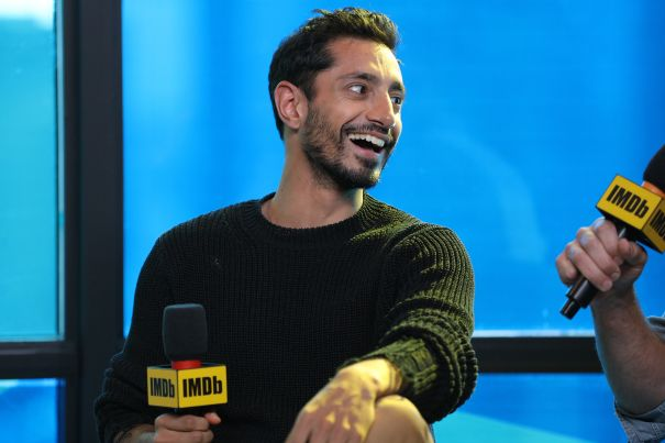 Riz Ahmed of 'Sound of Metal'