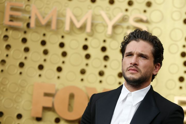 Kit Harington - REUTERS/Mario Anzuoni