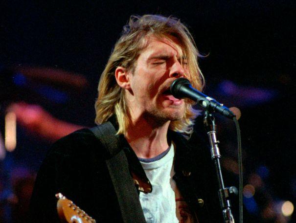 Smells Like Teen Spirit (Nirvana)