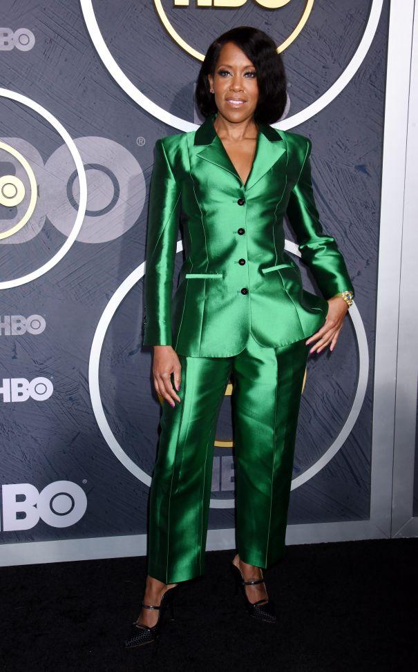 Green Glam