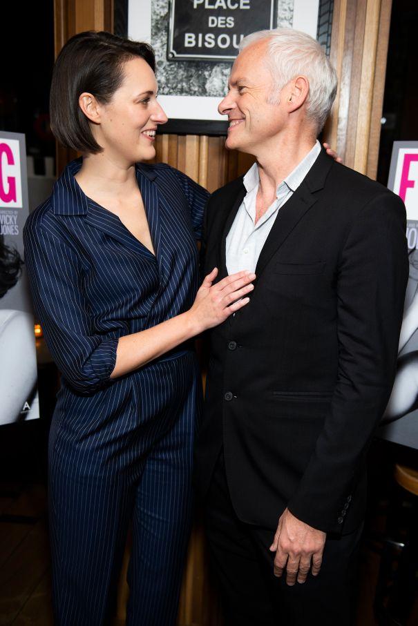 She's Dating Director Martin McDonagh