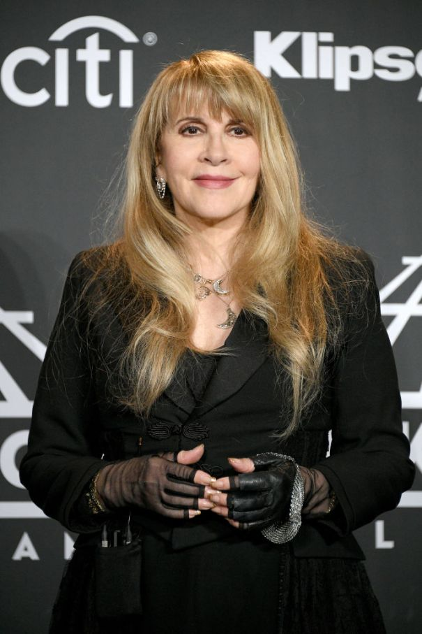 Stevie Nicks - May 26