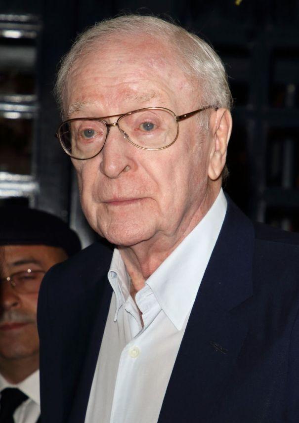 Michael Caine, 87