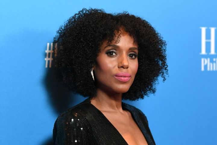 Kerry Washington. Photo: Kevin Winter/Getty Images