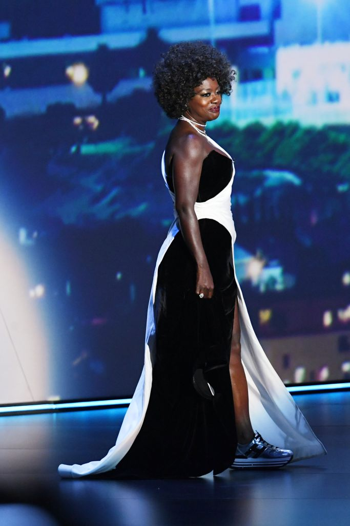 Viola Davis – Getty Images