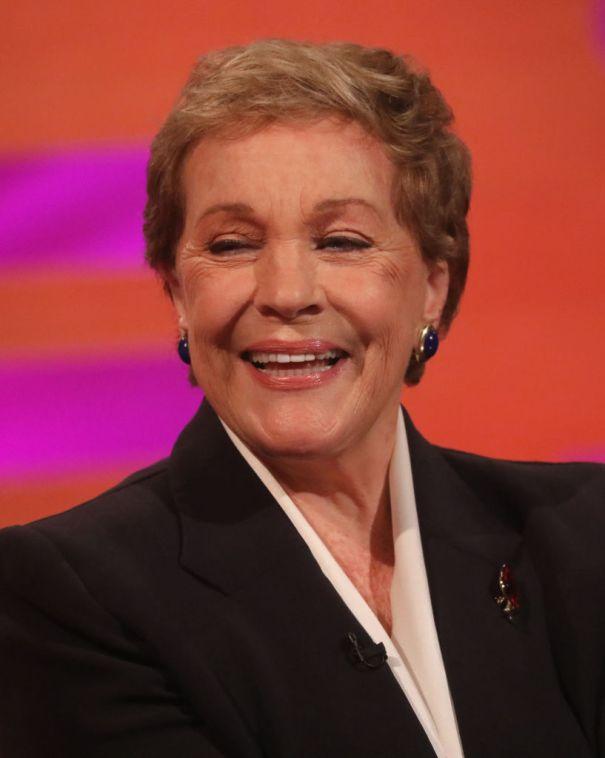 Julie Andrews, 84
