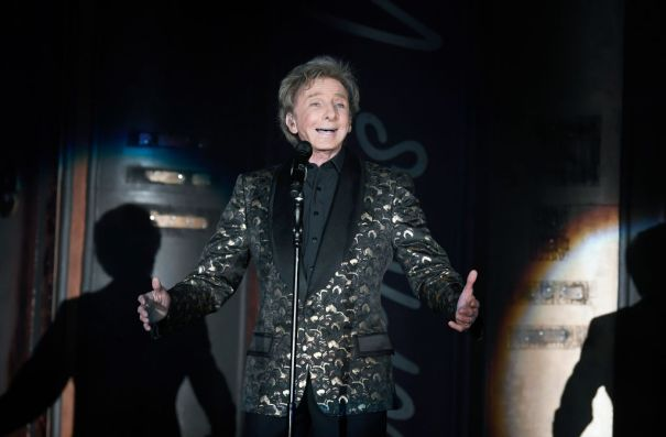 Barry Manilow, 76