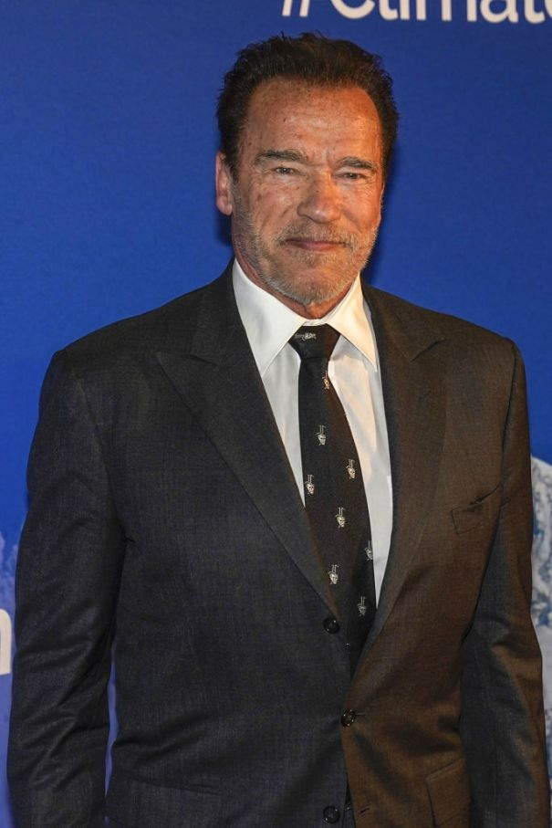 Arnold Schwarzenegger, 72
