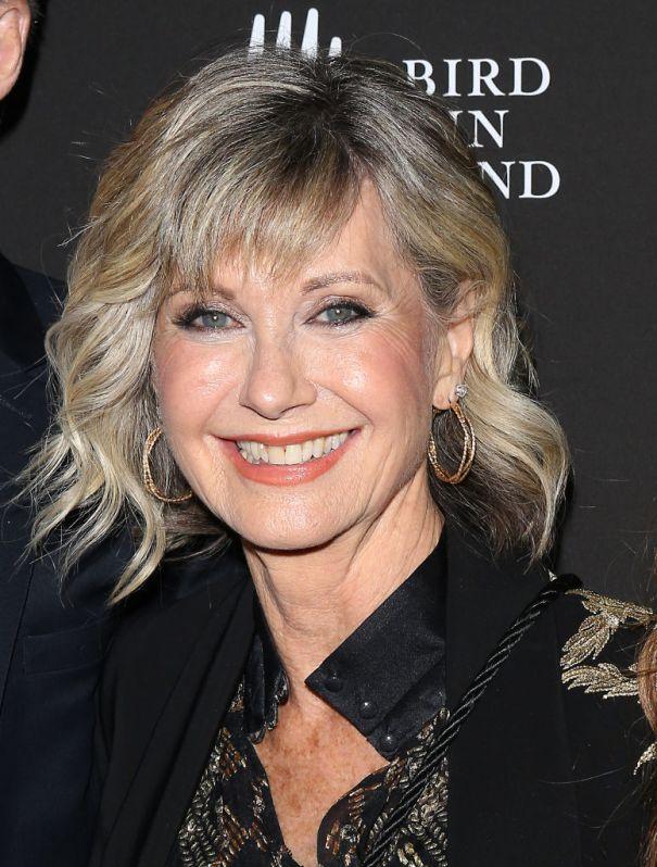 Olivia Newton-John, 71