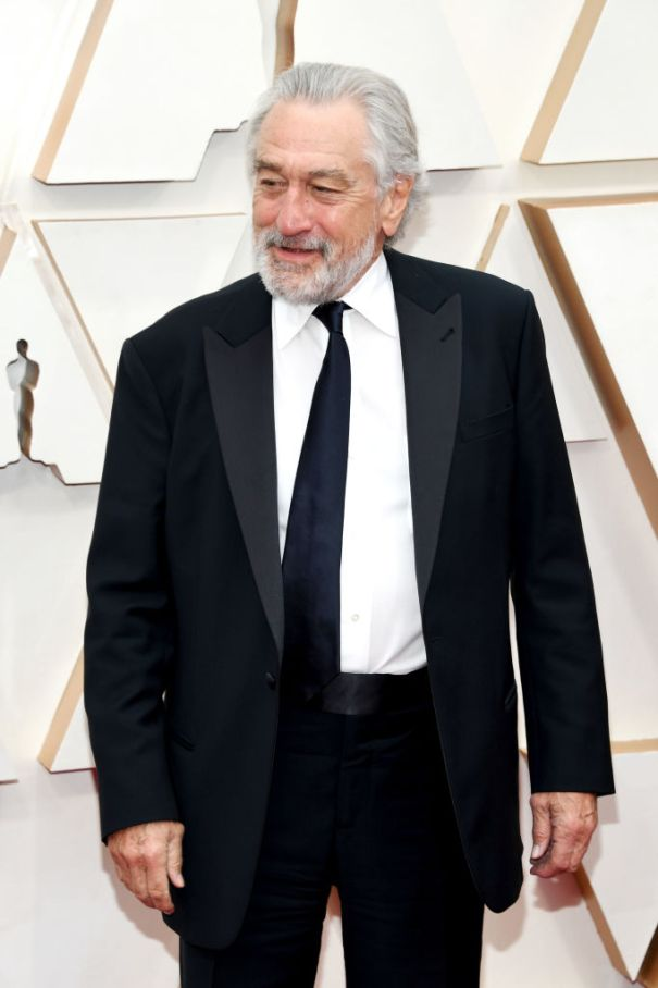 Robert De Niro, 76