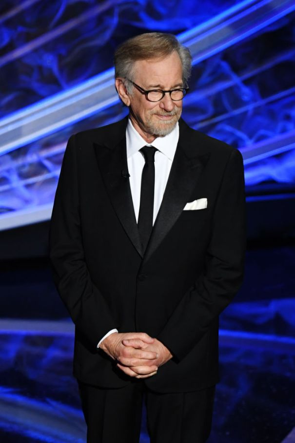 Steven Spielberg, 73