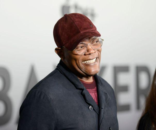 Samuel L. Jackson, 71
