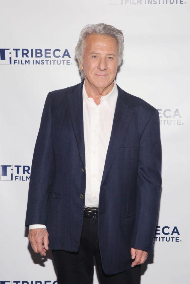 Dustin Hoffman, 82