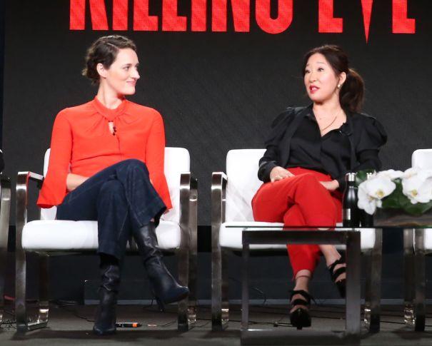 'Killing Eve' Creator
