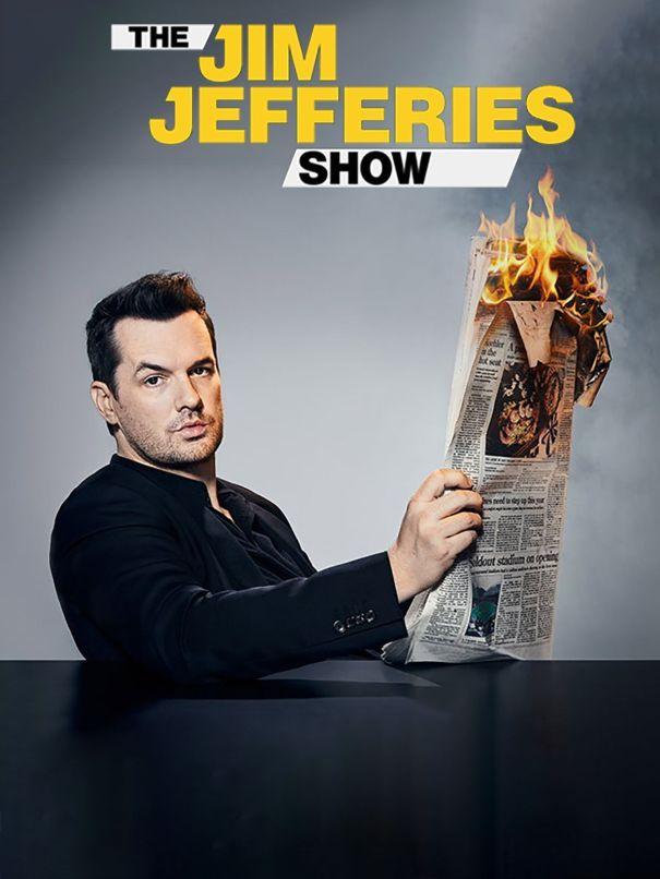 'The Jim Jefferies Show' - Season Premiere