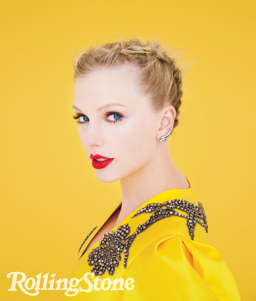 Taylor Swift. Photo: Erik Madigan Heck for Rolling Stone