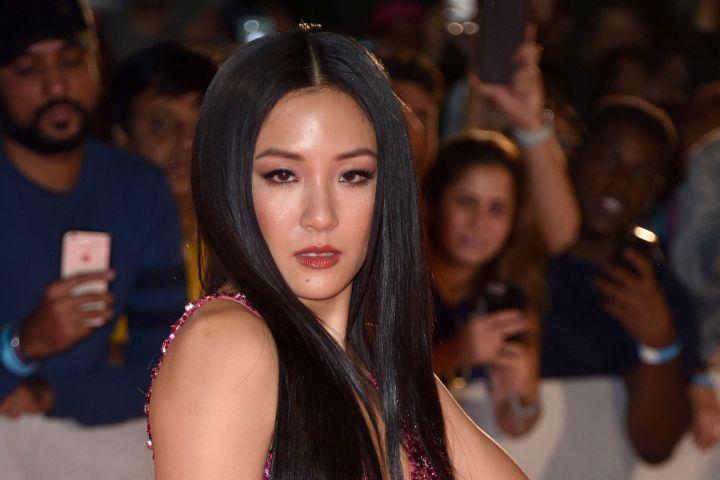Constance Wu - Lionel Hahn/Shutterstock