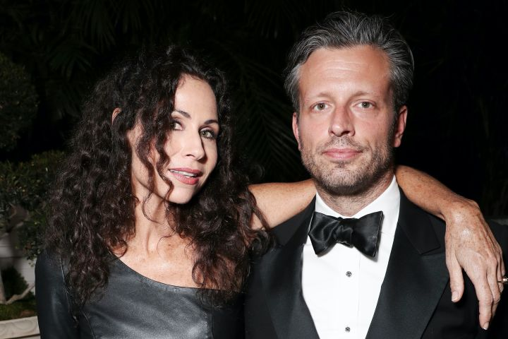 Minnie Driver. Photo: Todd Williamson/JanuaryImages/Shutterstock