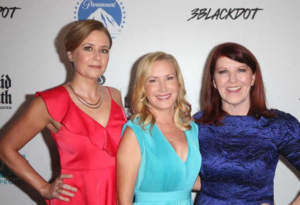 The Ladies Of 'The Office'
