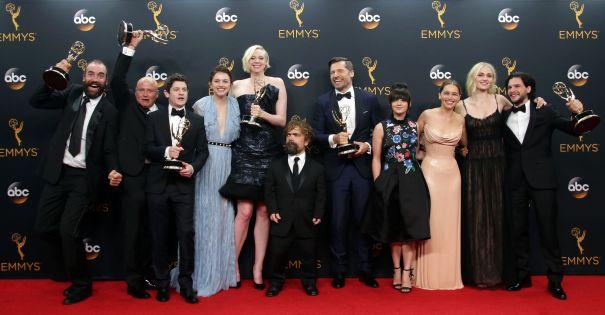 'Game Of Thrones' Cast