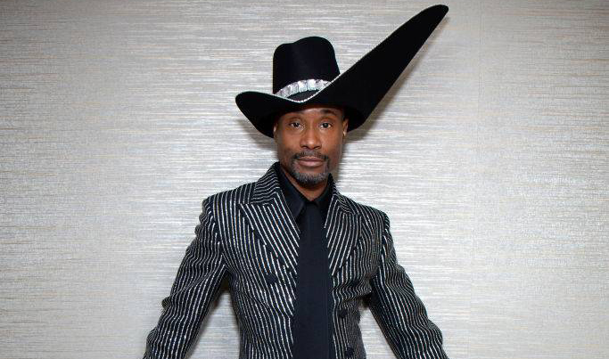 Billy Porter - Getty Images