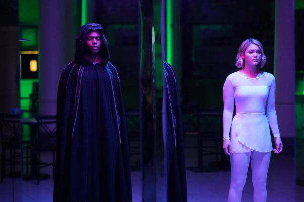 Cancelled: 'Marvel's Cloak and Dagger'