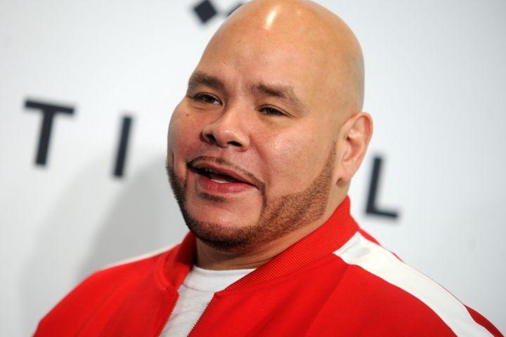 Fat Joe. Photo by Dennis Van Tine/ABACAPRESS.COM