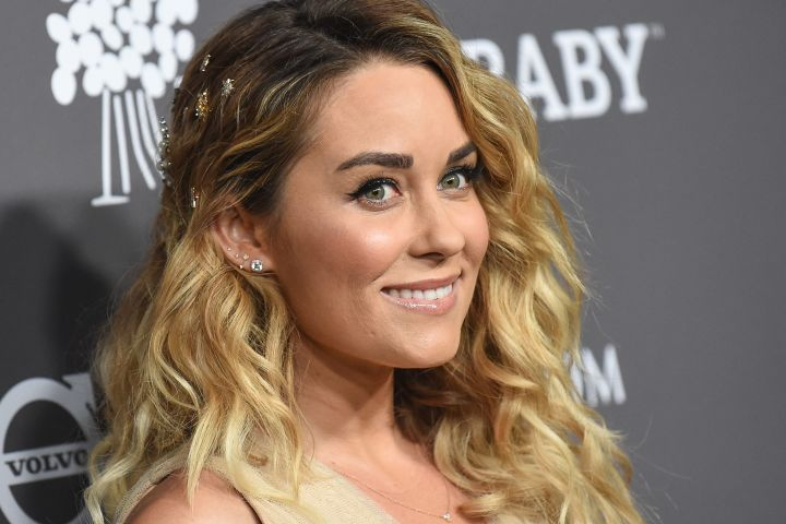 Lauren Conrad at the 2018 Baby2Baby Gala presented by Paul Mitchell and held at 3Labs on November 10, 2018 in Culver City, CA. © O'Connor/AFF-USA.com