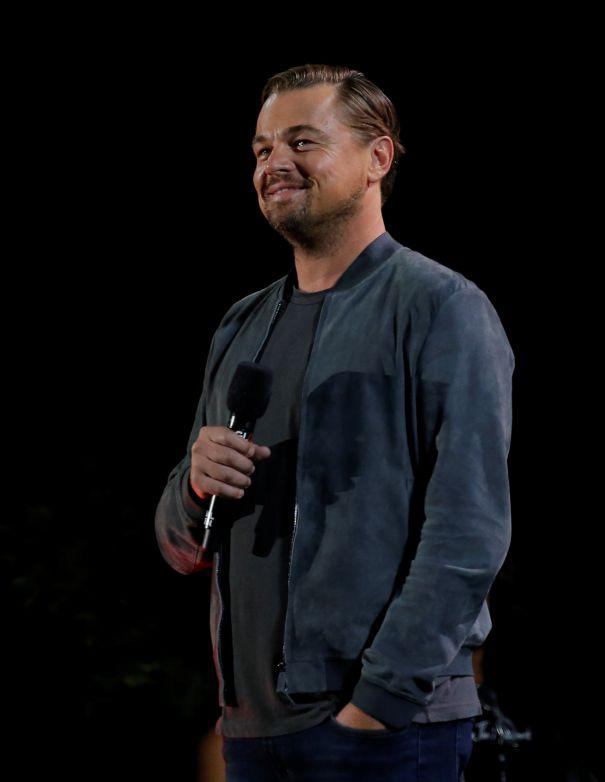 Leonardo DiCaprio - November 11, 1974