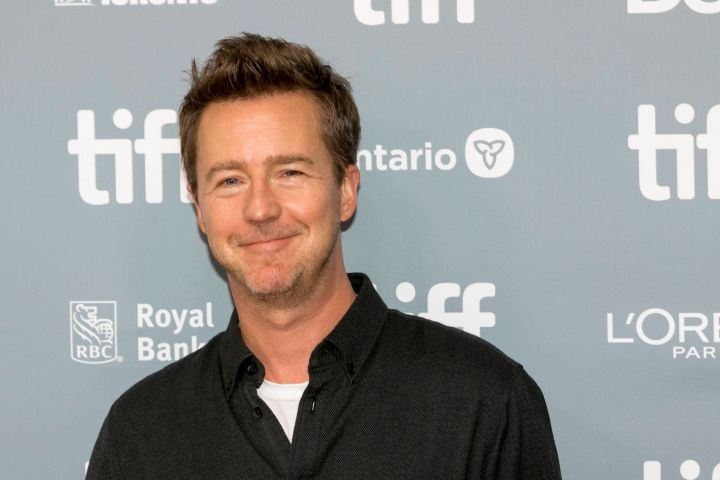 Edward Norton. Photo: Credit Image: © Hubert Boesl/DPA via ZUMA Press