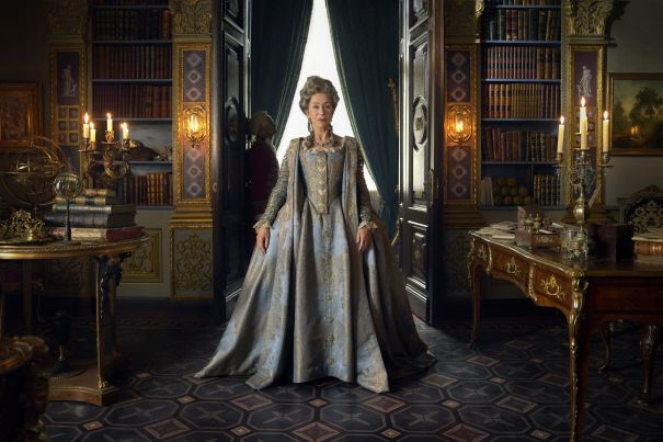 'Catherine the Great' - Series Premiere